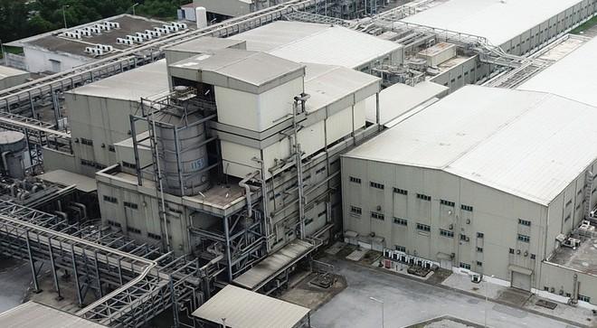 Chi tiết dự án nhà máy xơ sợi Đình Vũ nợ hơn 7.800 tỷ đồng - Ảnh 9.