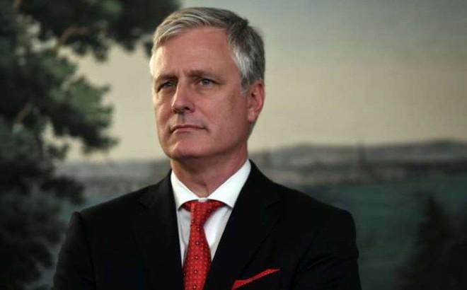Cố vấn an ninh quốc gia Mỹ cáo buộc TQ đe dọa ASEAN, đánh giá cao lập trường của VN trong vấn đề Biển Đông