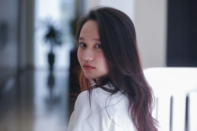 Nữ chính phim Mắt Biếc học diễn xuất từ minh tinh Pháp - Ảnh 4.