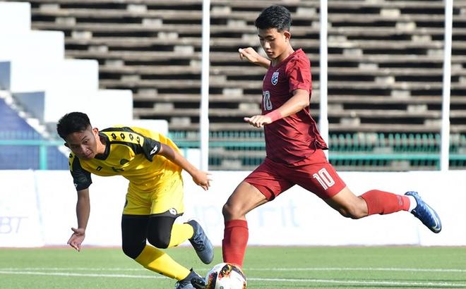 Đại thắng 9-0 trong ngày ra quân, Thái Lan khiến Việt Nam phải dè chừng