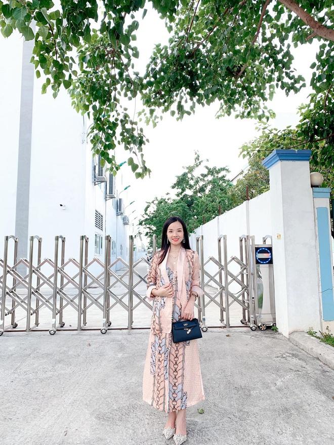 Hot girl Việt từng được đài SBS phỏng vấn khoe ảnh bầu 6 tháng, thân hình khiến tất cả bất ngờ - ảnh 4