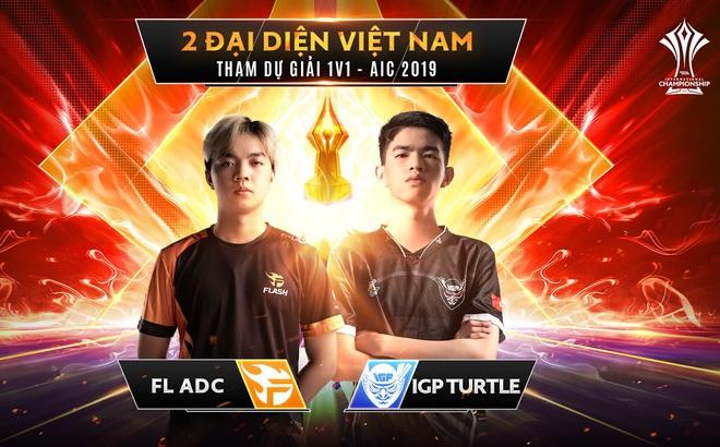 Giải đấu có giá trị gần 12 tỷ đồng khởi tranh ở Thái Lan, căng thẳng sân chơi 1 vs 1