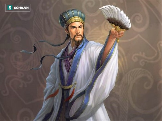 Lời tiên tri ứng nghiệm của Gia Cát Lượng  về cuộc đời Võ Tắc Thiên - Ảnh 1.