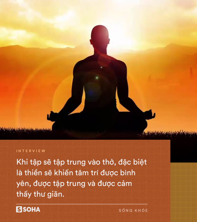 Cao thủ Yoga Ấn Độ: Cơ thể bạn là Khí, Hỏa hay Thổ, dựa vào đó để ăn uống tập luyện thì sẽ sống khỏe - ảnh 7