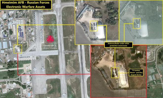 Lính tên lửa, radar Nga ở Syria lăm lăm súng AK: Sẵn sàng cho tình huống xấu ở Khmeimim? - Ảnh 2.