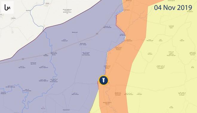 Tàu chiến, máy bay tiêm kích Nga ồ ạt xuất kích và phóng đạn ở Đông Địa Trung Hải - Syria sôi sục - Ảnh 25.