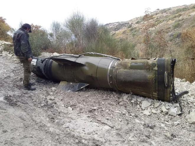 Tàu chiến, máy bay tiêm kích Nga ồ ạt xuất kích và phóng đạn ở Đông Địa Trung Hải - Syria sôi sục - Ảnh 19.
