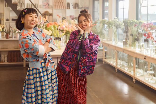 Phạm Quỳnh Anh hóa gái ế, cùng Trang Hý bày chiêu tán tỉnh trai đẹp - Ảnh 6.