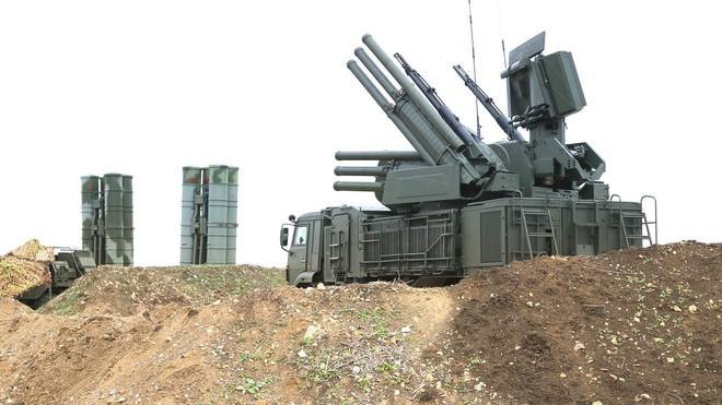 S-300, S-400 Nga chết đứng ở Syria: Đừng mắc bẫy mà manh động - Tan xác! - Ảnh 4.