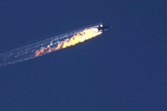 Tuyệt tác ván cờ Thổ Nhĩ Kỳ của Nga: Đỉnh cao trí tuệ ở cuộc chiến khốc liệt Trung Đông! - Ảnh 4.