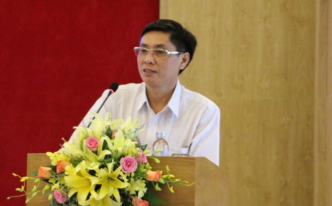 Cách tất cả các chức vụ trong Đảng của Chủ tịch Khánh Hòa Lê Đức Vinh
