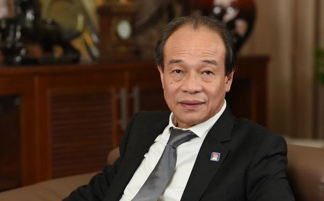 Cựu Chủ tịch Petrolimex bị cách chức vụ trong Đảng