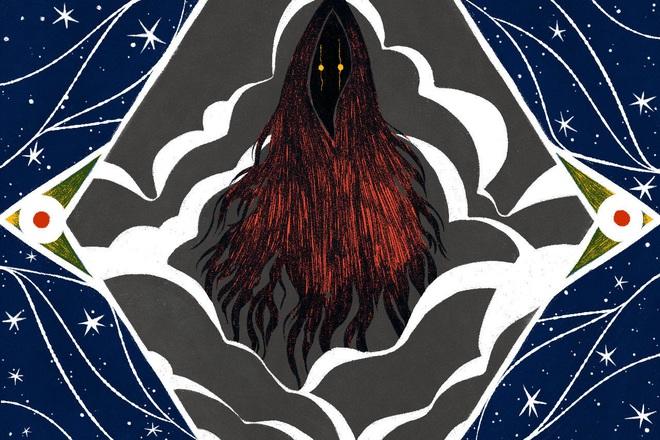 Demogorgon - Con quái vật đáng sợ sinh ra từ... lỗi văn bản - Ảnh 1.