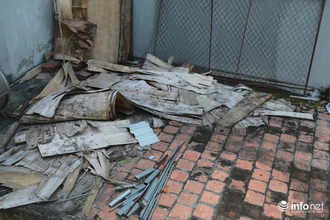 Thông tin mới nhất về ông Hiệp khùng - chủ khu nhà trọ bị cháy hồi năm ngoái - Ảnh 6.