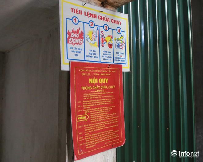 Thông tin mới nhất về ông Hiệp khùng - chủ khu nhà trọ bị cháy hồi năm ngoái - Ảnh 8.