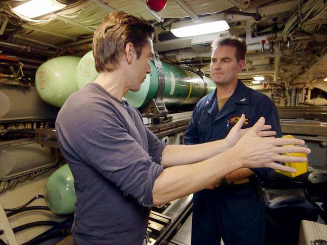 Chuẩn Đô đốc HQ Mỹ: 100 tên lửa hành trình Tomahawk luôn sẵn sàng khai hỏa nếu Nga gây hấn - Ảnh 1.