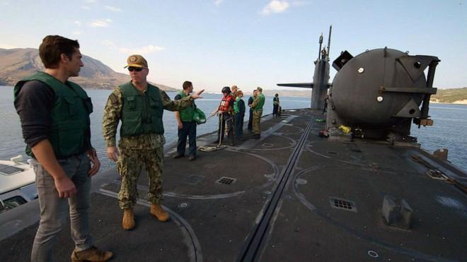 Chuẩn Đô đốc HQ Mỹ: 100 tên lửa hành trình Tomahawk luôn sẵn sàng khai hỏa nếu Nga gây hấn - Ảnh 3.