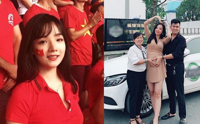 Hot girl Việt từng được đài SBS phỏng vấn khoe ảnh bầu 6 tháng, thân hình khiến tất cả bất ngờ
