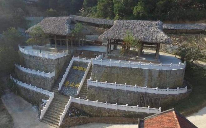 """Làm rõ thông tin """"phim trường trên núi ở Lạng Sơn từng phục vụ cho đoàn phim Trung Quốc"""""""