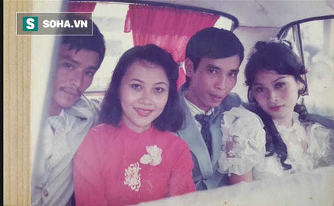 Đám cưới 32 năm trước của người đàn ông Hà Nội mê mẩn cô gái Bình Dương, mất cả năm mới cưa đổ - Ảnh 1.