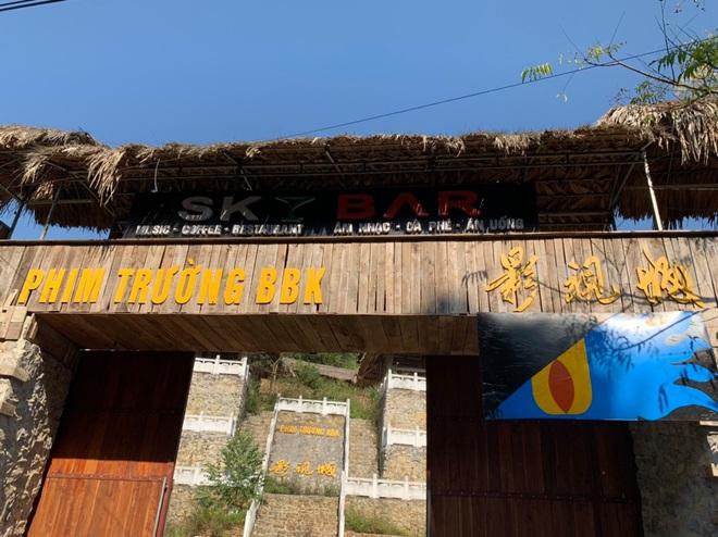 Làm rõ thông tin phim trường trên núi ở Lạng Sơn từng phục vụ cho đoàn phim Trung Quốc - Ảnh 2.