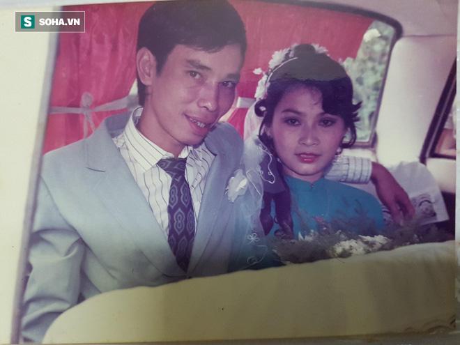 Đám cưới 32 năm trước của người đàn ông Hà Nội mê mẩn cô gái Bình Dương, mất cả năm mới cưa đổ - Ảnh 2.