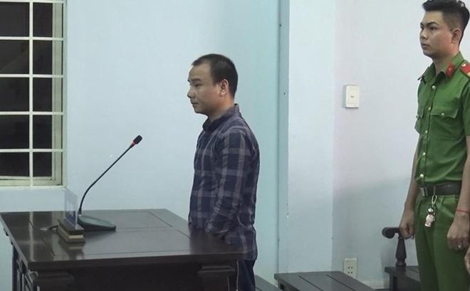 Tài xế container ngủ gật gây tai nạn khiến 5 người tử vong ở Tây Ninh bị tuyên 14 năm tù