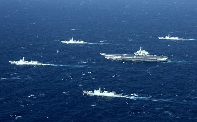 """Trung Quốc ôm giấc mộng hoang đường: """"Hất cẳng"""" Mỹ khỏi Trung Đông?"""
