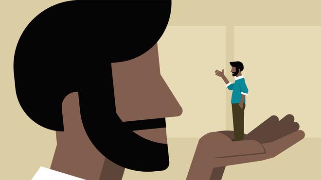 Xin Thượng đế 1 điều ước, người đàn ông không ngờ tới kết cục bi thảm của bản thân - Ảnh 2.