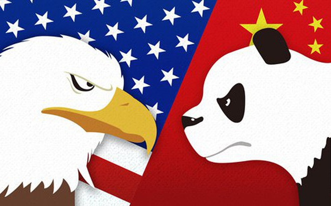 """Vành đai và Con đường của Trung Quốc lại có thêm """"kỳ phùng địch thủ"""" mới: Mỹ công bố sáng kiến đầy hứa hẹn"""