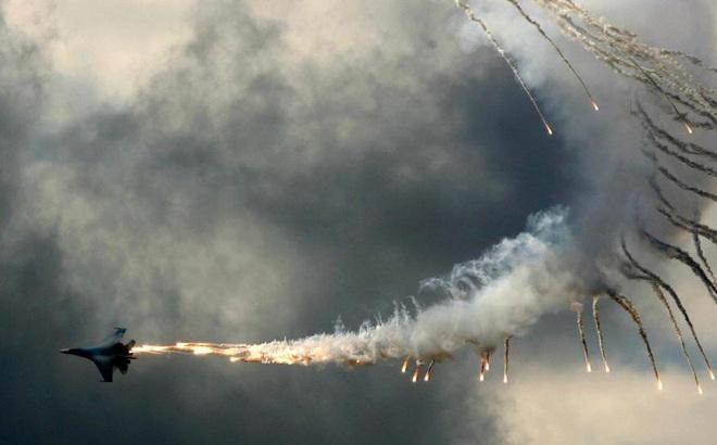 """""""Môi giới quyền lực"""" giúp Nga vừa bán Su-35 vừa hậu thuẫn Syria: Tuyên bố bất ngờ của Thổ"""