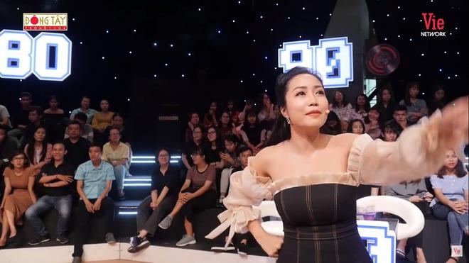 Ốc Thanh Vân: Người yêu Xuân Nghị tôi vừa thấy xong, rất đẹp, rất sexy - Ảnh 5.