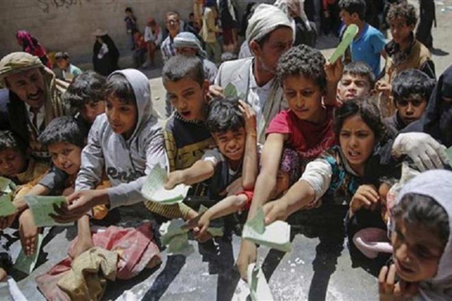 Lo ngại vũ khí Mỹ rơi vào tay kẻ xấu, khuấy đảo nội chiến ở Yemen - Ảnh 1.