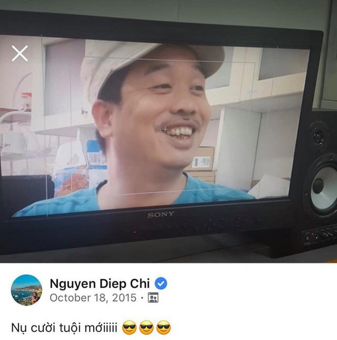 BTV Diệp Chi chia sẻ xúc động về 'chuyến xe cuối' tiễn đạo diễn Lý Hải Thanh - Ảnh 3.