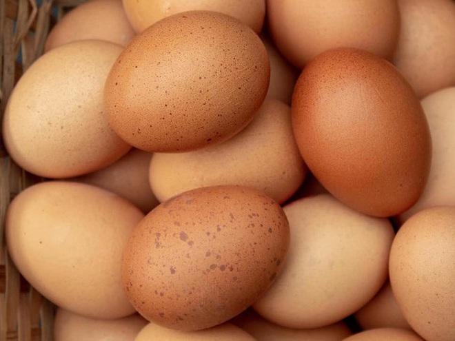 Chết tức tưởi khi cố ăn 50 quả trứng - Ảnh 1.