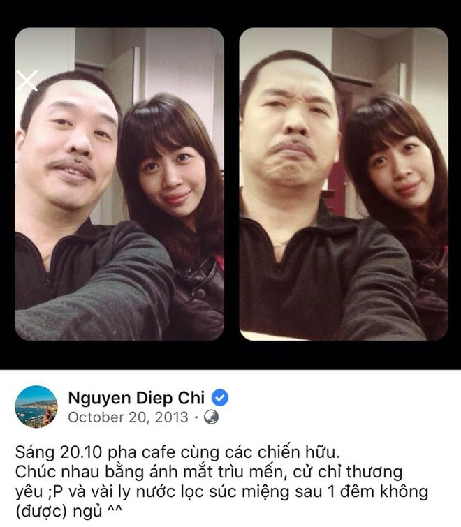 BTV Diệp Chi chia sẻ xúc động về 'chuyến xe cuối' tiễn đạo diễn Lý Hải Thanh - Ảnh 4.