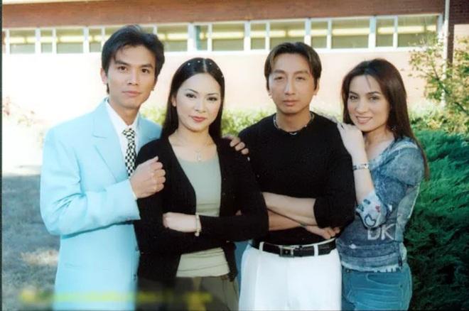 Tình bạn bền đẹp của 2 nữ hoàng bolero Như Quỳnh - Phi Nhung - Ảnh 5.
