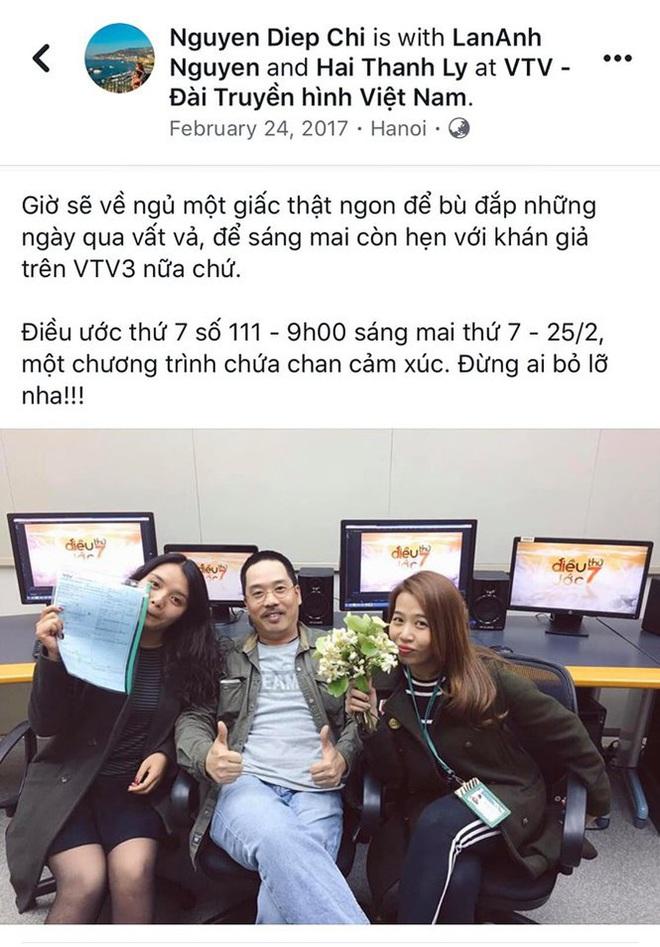 BTV Diệp Chi chia sẻ xúc động về 'chuyến xe cuối' tiễn đạo diễn Lý Hải Thanh - Ảnh 7.