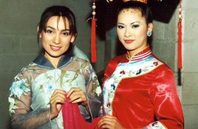 Tình bạn bền đẹp của 2 nữ hoàng bolero Như Quỳnh - Phi Nhung - Ảnh 6.