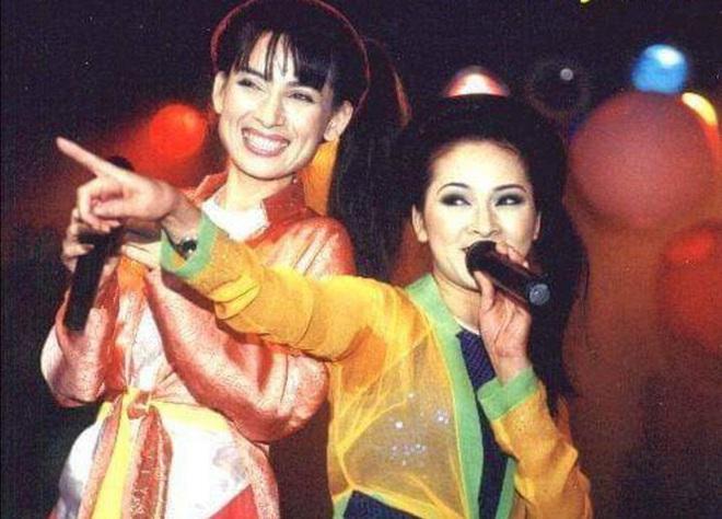 Tình bạn bền đẹp của 2 nữ hoàng bolero Như Quỳnh - Phi Nhung - Ảnh 7.