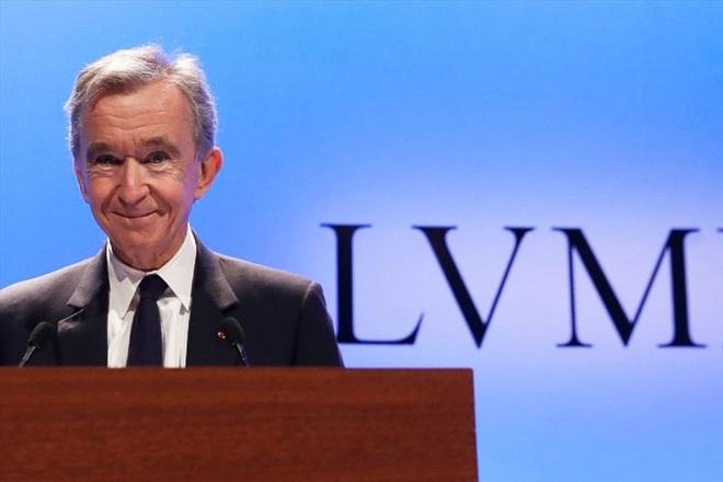 Giàu hơn tỉ phú Bill Gates, ông chủ LVMH nhiều tiền đến mức nào? - Ảnh 6.