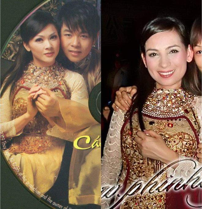 Tình bạn bền đẹp của 2 nữ hoàng bolero Như Quỳnh - Phi Nhung - Ảnh 9.