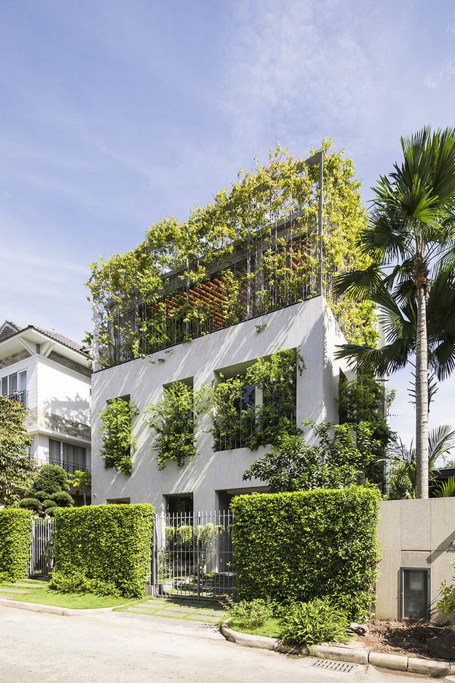 Tạp chí kiến trúc hàng đầu của Mỹ giới thiệu loạt 6 công trình Việt Nam - Ảnh 6.