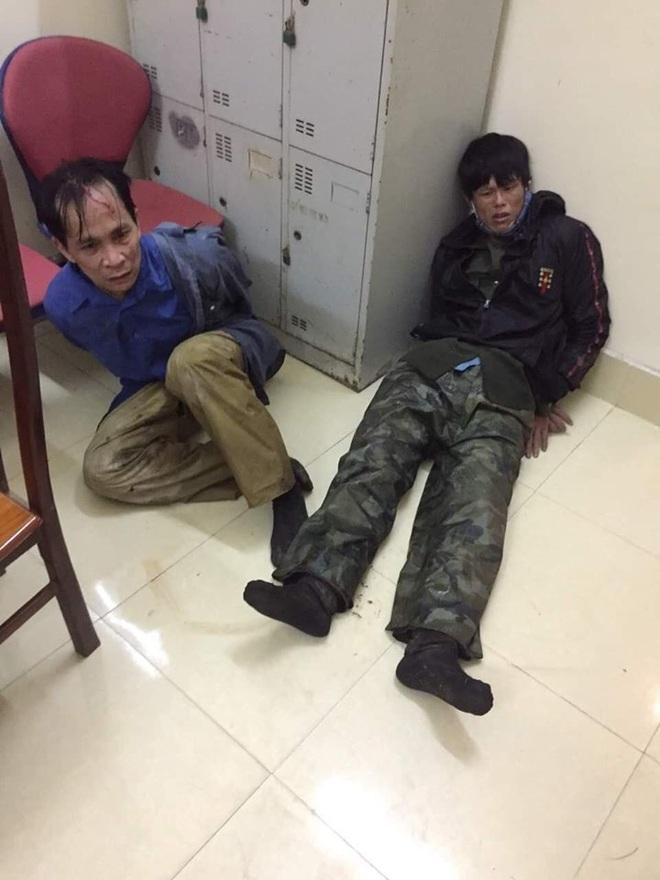 Băng nhóm Hà Nội lên Hoà Bình bắt trộm hơn 130kg chó - Ảnh 1.