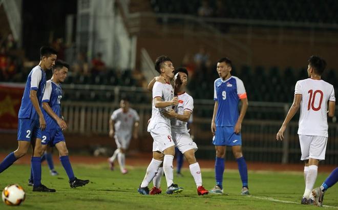 Xem TRỰC TIẾP U19 Việt Nam vs U19 Nhật Bản