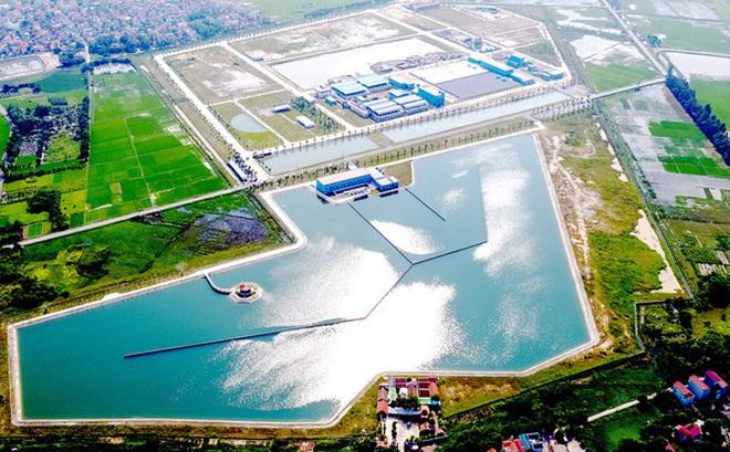 Công ty Sông Đuống lên tiếng về việc chưa nghiệm thu đã bán nước cho người dân