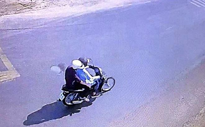 Truy bắt thanh niên siết cổ cụ già 73 tuổi chạy xe ôm để cướp tài sản ở Bình Thuận
