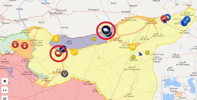 CẬP NHẬT: Israel đã chọc giận tổ kiến lửa kịch độc, cảnh báo lạnh người - Nga ra một đòn chết 3, chẹn yết hầu ở Syria - ảnh 1