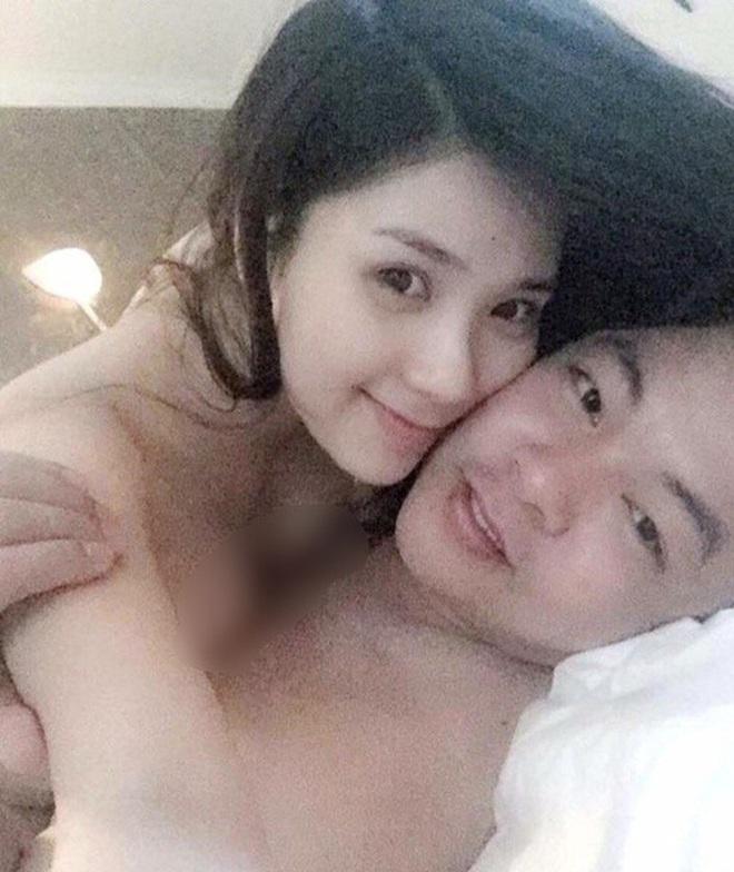 2 mỹ nhân của Quang Lê: Người là vợ cũ Hồ Quang Hiếu, người liên tục bị ném đá' vì mặc phản cảm - ảnh 9