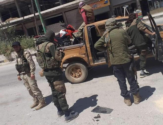 Tiết lộ sốc về những vũ khí Trung Quốc bán đắt như tôm tươi ở Syria: Rất nguy hiểm - Ảnh 2.